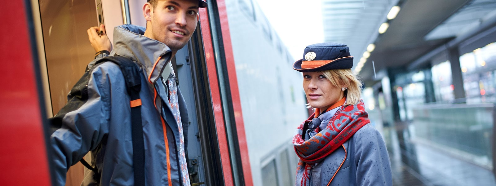 Equipping the train operator of tomorrow - Client case study
