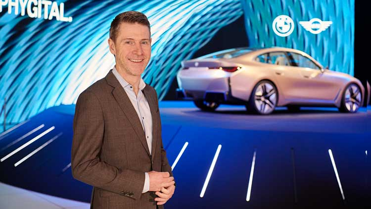 BMW: Putting mobility in the hands of customers