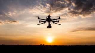 24 January 2017 Drone technologies implementation in the utilities & infrastructure sectors