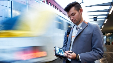 Equipping the train operator of tomorrow