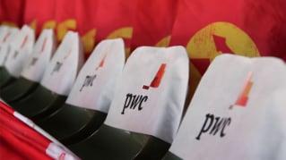 Podľa Globálneho indexu obchodných značiek (Global Brand Index) je PwC lídrom v sektore profesionálnych služieb
